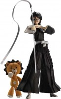 goodies manga - Rukia Kuchiki - Play Arts Kai