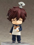 goodies manga - Leonardo Watch - Nendoroid