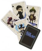 Blue Exorcist - Jeu De Cartes - Great Eastern Entertainment
