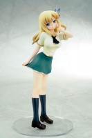 goodies manga - Sena Kashiwazaki - Staind Series - Media Factory