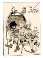 The Promised Neverland - Calendrier 2020 - Kazé