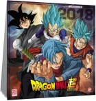Dragon Ball Super - Calendrier 2018 - Kazé