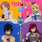 goodie - Fairy Tail - Calendrier 2015 - Kana