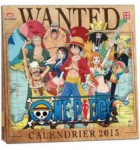 Calendrier - One Piece - 2013