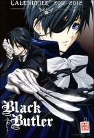 Goodie -Calendrier - Black Butler - 2012