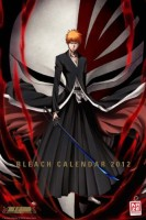 Calendrier - Bleach - 2012