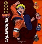 goodie - Calendrier - Naruto - 2009