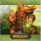 Calendrier - World Of Warcraft - 2008