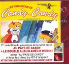 Candy Candy - CD Bande Originale
