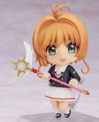 goodies manga - Sakura Kinomoto - Nendoroid Ver. Tomoeda Junior High Uniform
