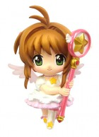 Card Captor Sakura - Color Colle - Sakura D