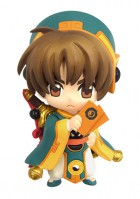 Card Captor Sakura - Color Colle - Shaolan