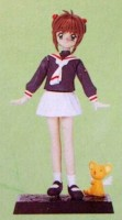 goodie - Sakura Kinomoto - Ver. School Uniform - Furuta