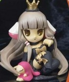 Clamp In 3D Land - Freya - Movic