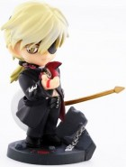 Clamp In 3D Land - Fye D. Flowright Ver. Vampire - Movic