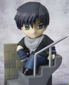 Clamp In 3D Land - Rikuô Himura - Movic