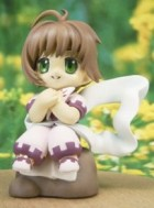 Clamp In 3D Land - Sakura ver. TRC 2 - Movic