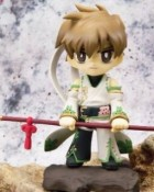 Clamp In 3D Land - Shaolan Ver. TRC - Movic