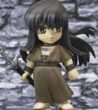 Clamp In 3D Land - Yasha-ô - Movic