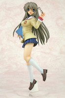 goodie - Tomoyo Sakagami - 4-Leaves Ver. School Uniform - Kotobukiya