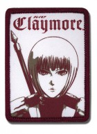 Claymore - Patch Claire - Great Eastern Entertainment