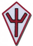 Claymore - Patch Symbole Claire - Great Eastern Entertainment