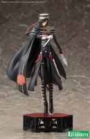 goodie - Lelouch Lamperouge - Ver. Code Black 1st Live Encore! - Kotobukiya