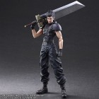 goodies manga - Zack Fair - Play Arts Kai - Square Enix