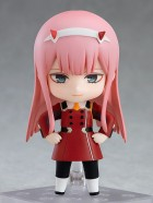 goodies manga - Zero Two - Nendoroid