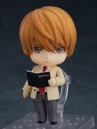 goodies manga - Light Yagami - Nendoroid 2.0