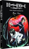 goodie - Death Note - Music Note Anime Original Soundtrack Vol.2