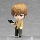 goodie - Death Note - Nendoroid Petit Vol. 1 - Light Yagami 2 - Good Smile Company