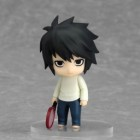 Death Note - Nendoroid Petit Vol. 2 - L 1 - Good Smile Company
