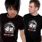 Goodie -Death Note - T-shirt DeathNeko - Nekowear