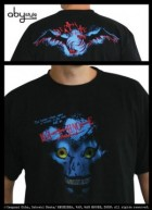 goodie - Death Note - T-shirt Ryûk Wings - ABYstyle