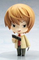 goodies manga - Light Yagami - Nendoroid