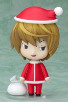 goodies manga - Light Yagami - Nendoroid Ver. Santa