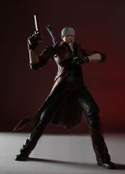 goodies manga - Dante Sparda - Play Arts Kai Ver. DMC 4