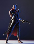 goodies manga - Nero - Play Arts Kai Ver. DMC 4
