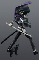 Raidô Kuzunoha - Game Characters Collection DX - Megahouse