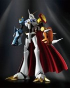 goodies manga - Omegamon - D-Arts - Bandai