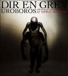 cd goodies - Dir En Grey - Uroboros - Live At Nippon Budokan