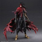 goodies manga - Vincent Valentine - Play Arts Kai Ver. Dirge Of Cerberus - Square Enix