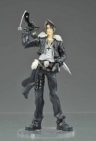 Goodie -Dissidia Final Fantasy - Trading Arts - Squall Leonhart