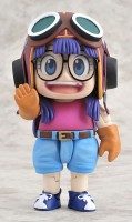 Arale Norimaki - Mecha-Action Series - CM's Corporation