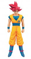 Goodie -Son Goku - DXF Figure Ver. SS God - Banpresto