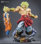 Broly - Le Super Saiyan Légendaire - HQS+ by Tsume