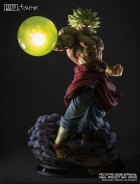 "goodie - Broly - Le Super Saiyan Légendaire Ver. ""King of Destruction"" - HQS+ by Tsume"