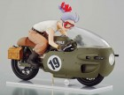 Bulma - Desktop Real McCoy - Megahouse