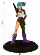Bulma - DX Girl - Banpresto